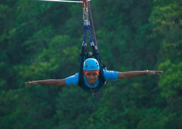 Zipline Day Package Image