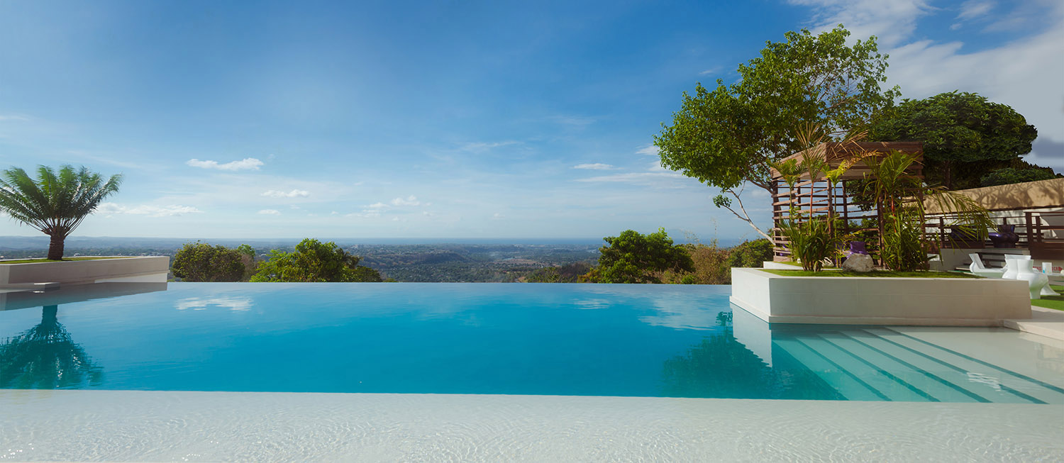 Winds Infinity Pools Image